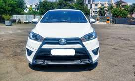 Toyota Yaris S TRD 1.5 AT 2015