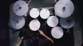 Kat kt 3 electronic drums drumset drum set drum