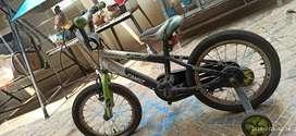 Sepeda Anak Anak Merk United n Family