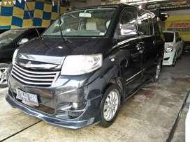 TDP 5 Suzuki APV Luxury 2012 Manual Antik KM Rendah Seperti Baru