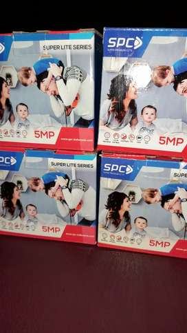 Paket cctv 5 mp spc 4 kamer
