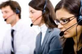 Fresher Vacancy - BPO (Non voice process & Back Office)