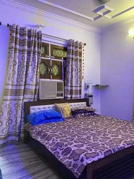 Flat in prime location Govind nagar for Bachelors