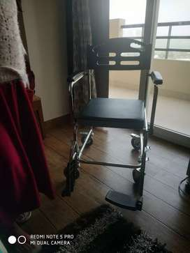 Wheelchair for 2000