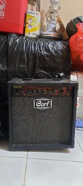 Ampli Gitar Cort MX15R Original