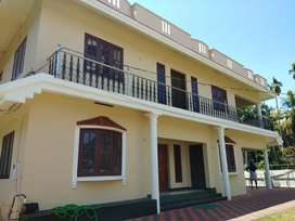 6.bhk 3600 sqft 8 cent posh house for sale at paravur town