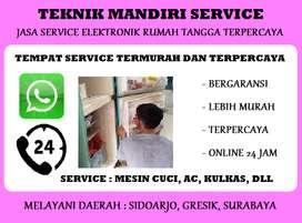 Lokasi service Kulkas 1pintu ; Mesin cuci loundry trouble Ac Showcase