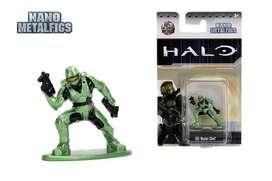 Jual Figure Jada Nano Halo Master Chief