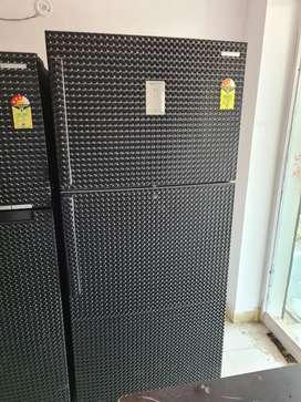 Samsung 551 ltr double door new with warranty