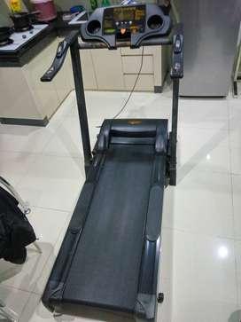 Treadmill elektrik merek Relent bisa nego