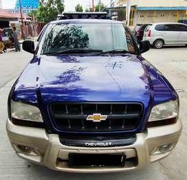 Chevrolet Blazer Montera Tahun 2004