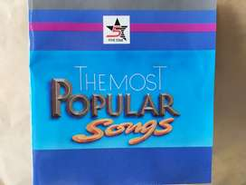 The Most Popular Songs