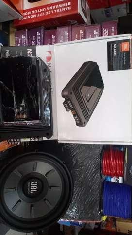 Paket Grosiran Audio Mobil Bergaransi