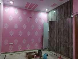 Madhubani new build Luxury house for rent kanth road Moradabad