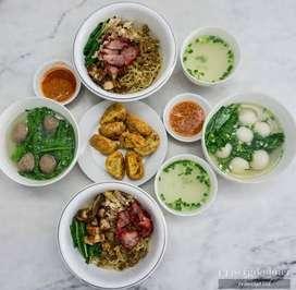 Lowongan Kerja Di Restaurant Chinese Food
