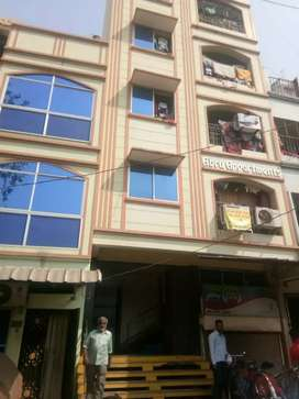 2BHK apartment in Dhatkidih Abru Apartment