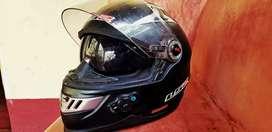 Bluetooth enabled LS2 helmet for sale
