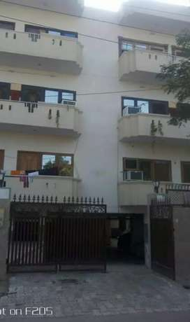 3 Bhk Apartment COD Colony Shahganj, Agra (U.P.)
