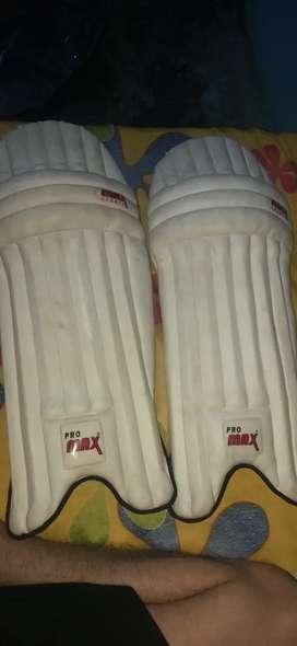 Pro max leg pad jodi max sports