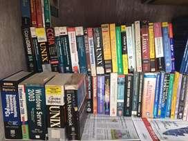 Books Sale 50% discount