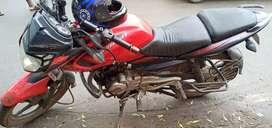 Good condition... I am bye new bike