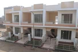 3 BHK Independent Villas in Sec. 5 Derabassi. Ubber Garden Enclave.