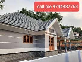 HOUSE FOR SALE @ ചേർപ്പുങ്കൽ