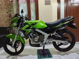 Kawasaki NINJA R 2014 AD Karanganyar Like New