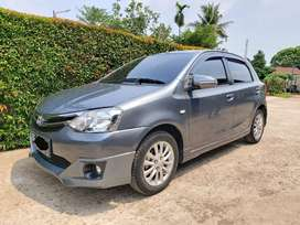 [ Dp 15 jt ] Etios Valco G Manual 2015