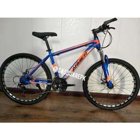 Anmier Mountain Bike (Bicycle)