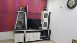 For sale 1 Bhk apartment on Dhayari Phata  Ujwal park Society