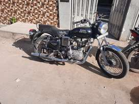 Royal Enfield electra twin spark