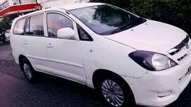 Toyota Innova 2.0 V, 2005, Diesel