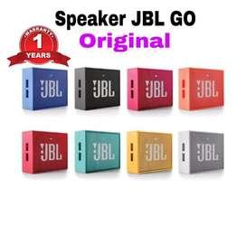 JBL GO Speaker Original Mantap