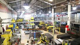 Rak Gondola Rak Minimarket Rak Gudang - Peluang Distributor Tunggal