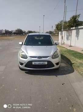 Ford Figo Duratorq Diesel EXI 1.4, 2011, Diesel