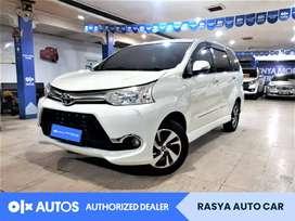 [OLX Autos] Toyota Avanza 1.3 Veloz Bensin A/T 2016 Putih #Rasya