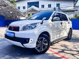 [OLX Autos] Toyota Rush 2013 1.5 TRD Sportivo A/T Putih #Toko Mobil