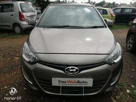 Hyundai I20 Sportz 1.2, 2013, Diesel