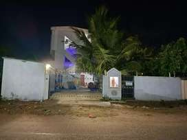 Independent house for sale in ecr kovalam
