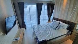 Disewakan Apartemen Puri Mansion (Full furnish, studio, Good Price!)