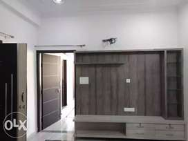 2BHK well furnished house, Sector 6