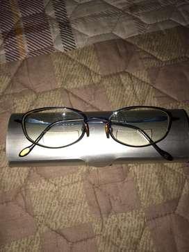 kacamata baca plus wanita merk Celine Dion original