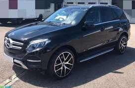 Mercedes-Benz Gle 250 D, 2016, Diesel