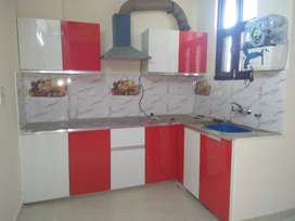 Ready to move 1Bhk Flat Noida Extension