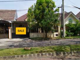 Rumah Puri Safira Regency Dekat Gate Jalan Kembar Lebar