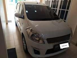 Dijual Suzuki ertiga 2014  GX