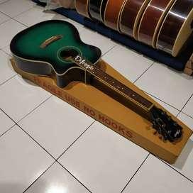 Gitar akustik Jogja murah