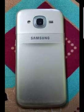 Samsung j2 16 dual 4G volte