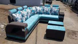 Rocking Sofa's Repairings  Also